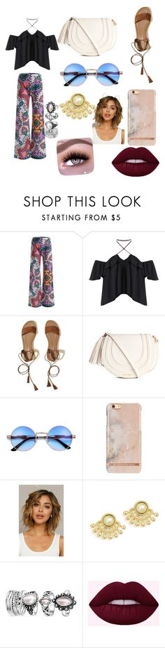 """""""love these types of pants"""" by kimrlanier on Polyvore featuring Hollister Co."""