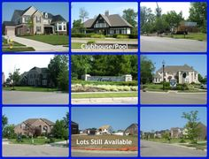 Carmelle community of Mason Ohio 45040.  Resale and new construction homes available.  Drees, Fischer Homes, etc. as builders of upscale homes.  Click through to search Carmelle homes for sale.