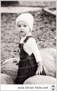 Christi Falls Photography  baby photographers charlotte