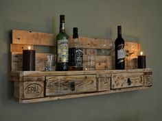 Pallet sideboardPallet Sideboard Furniture Sideboard Tv Units Ideas for # Furniture .Upcycled Furniture Sideboard Tv Units Ideas for # Furniture Pallet Pallet Furniture Shelves, Pallet Shelves, Home Furniture, Pallet Bench, Woodworking Furniture, Teds Woodworking, Build Your Own Shelves, Pallet Wine, Contemporary Wall Decor