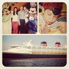 Disney Cruise Line Tips Photo 4