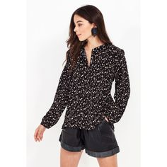 FREE SHIPPING - The Helena Blouse by Remain Blouse, Long Sleeve, Sleeves, Shopping, Tops, Women, Fashion, Moda, Women's