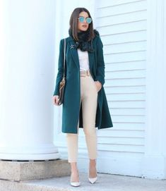 Discover the Casual Outfit smart ideas (but lovely) fashion women will be dressing this season. Estilo Casual Chic, Casual Chic Style, Fall Winter Outfits, Winter Fashion, Casual Outfits, Fashion Outfits, Womens Fashion, Work Fashion, Fashion Looks