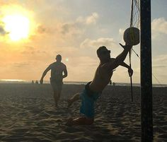 """I've been called """"The Derek Jeter of 3 on 3 pick-up beach volleyball."""" #thecaptain #lajollalocals #sandiegoconnection #sdlocals - posted by Dylan Welch  https://www.instagram.com/classicwelch. See more post on La Jolla at http://LaJollaLocals.com"""