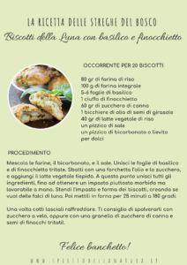 Spunti rituali disponibili – Spirito della Natura D 20, Biscotti, Cookie Recipes