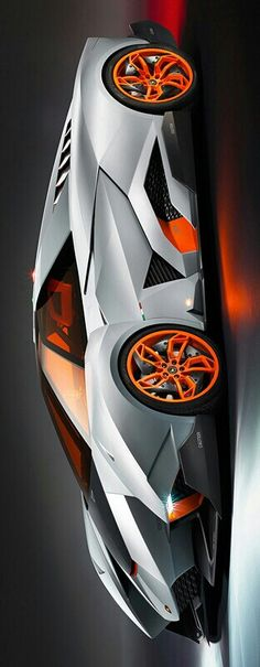Lamborghini Egoista Concept $3,000,000 by Levon