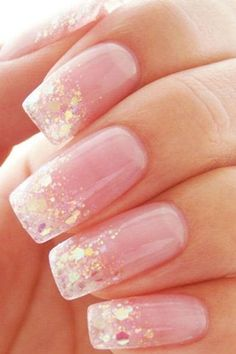 See more about pink glitter, pink nails and glitter nails. bridalnail See more about pink glitter, pink nails and glitter nails. Pink Wedding Nails, Bridal Nails, Glitter Wedding, Wedding Manicure, Wedding Gold, Jamberry Wedding, Bridal Shower Nails, Wedding Champagne, Wedding Set