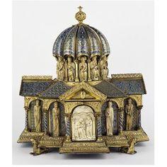 Tabernacle, Köln, Germany, c1180