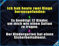 Wenigstens hatten alle ihren Spaß dabei #Kindergarten #nurSpaß #Humor #lustig #Sprüche #lustigeBilder #Kinder #WhatsAppStatus