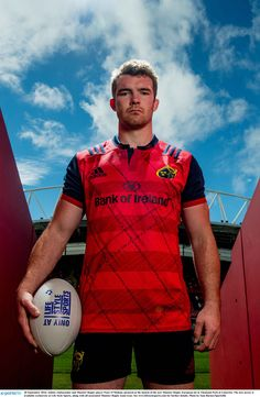 Peter O'Mahony Munster Rugby, Irish, Studs, Guy, Sports, Mens Tops, T Shirt, Fashion, Hs Sports
