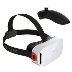 bae778d4501f Find More 3D Glasses Information about 2015 New Ling VR Glasses 1S  Immersive Virtual Reality Helmet