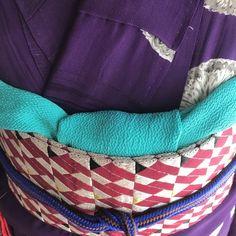 帯揚げの必殺技 ( ライフスタイル全般 ) - ⭐いち呉 結構 ひとりごと - Yahoo!ブログ Diaper Bag, Yahoo, Bags, Fashion, Handbags, Moda, Fashion Styles, Diaper Bags, Taschen