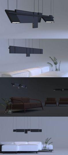 SVOYA studio, Denis Sokolov, Artem Martynenko – Axis lighting #productdesign #industrialdesign #design #designer #lamp #lampdesign #lighting #light #lightdesign #interior #interiordesign