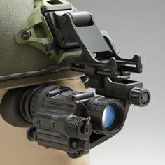 The Importance of a Quality Night Vision Device in a Grid Down/Survival Situation