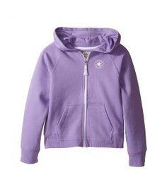 burberry hoodie kids purple