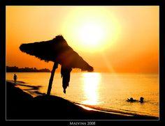 Tahiti Beach / Jasmine Hammamet Share, Like, Repin! Also find us at instagram.com/mightytravels