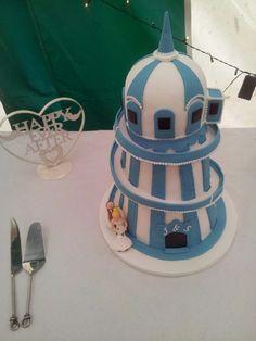 Cake Decorating Course Worcester : 1000+ images about helter skelter on Pinterest Wedding ...