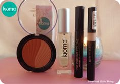 Compras | KIOMA – Make Up