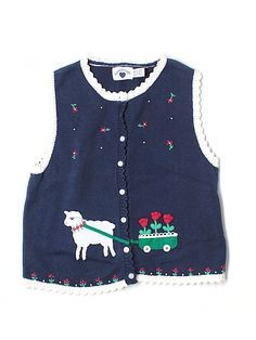 Check it out - Hartstrings Sweater Vest for $9.49 on thredUP!