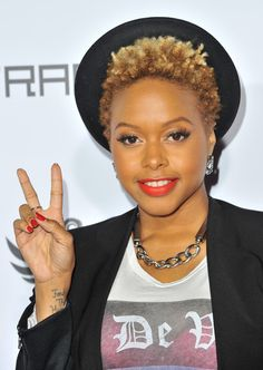 chrisette michele hair styles 1000 images about natty dreadlocks amp thing on 9772