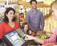 If you are a Supermarket or a Departmental Store Retailer, looking for a Retail Solution, Smart POS is the right answer to you. What ever your retail business may be, Smart POS, has a version for you. Mycom also offers specialized version for every kind of POS or Retail operation.If you are new for Barcode scanning at the retail counters or you have already be a user of different system, well, this is perfect place for you.