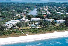 Tortuga Beach Club on Sanibel Island is one of our favorite summer getaways.