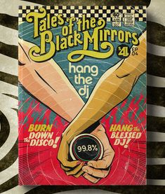 Hang the DJ by BillyTheButcher