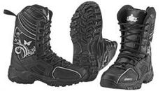 choko clipper womans snowmobile boot....yes please....thank you!!!