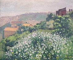 Abert Marquet - Alger, vue de la Bouzareah