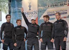 ACWS  America's Cup