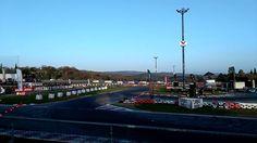 Monster Energy DCG Drift Round 1 2016 at Kartodromo