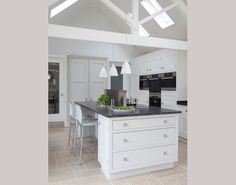 Leicestershire Townhouse - Handmade Kitchens | Traditional Kitchens | Bespoke Kitchens | Painted Kitchens | Classic Kitchens