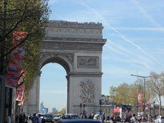 ❤ Paris!