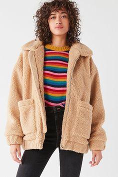 1d72d8b4 59 Best Women's Coats & Jackets images | Girls coats, Coats for ...