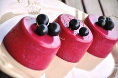 Dietetyczne serniczki na zimno