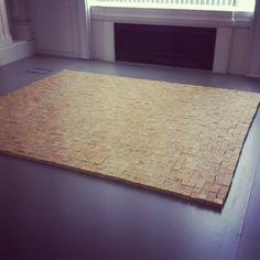 Mona Hatoum, Present Tense, Liverpool Biennial