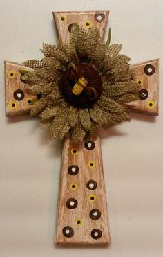 Bumblebee Cross
