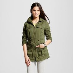 THIS JACKET MUST BE IN YOUR CLOSET!!! Perfect Jacket that will pull together almost any outfit in your closet!!!! http://www.thecharlestonlens.com