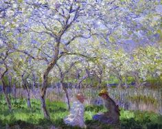 Your Paintings - Claude Monet paintings