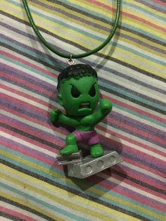Hulk, Nerd, Geek Stuff, The Incredibles, Christmas Ornaments, Holiday Decor, Awesome, Etsy, Geek Things
