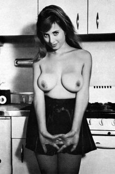 "Rosanna Arquette's mother, Brenda Denault aka ""Mardi"" in 1961?. We can see where the cute look comes from."