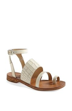 Rag & bone sandals.