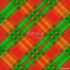 """Abstract plaid in red and green tarafından oluşturulmuş """"bilgea"""" Telifsiz fotoğrafını en uygun fiyatta Fotolia.com 'dan indirin. Pazarlama projelerinize mükemmel stok fotoğrafı bulmak için, en ucuz online görsel bankasına göz atın!"""