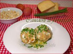 Canederli al formaggio, ricetta tirolese dell'Alto Adige