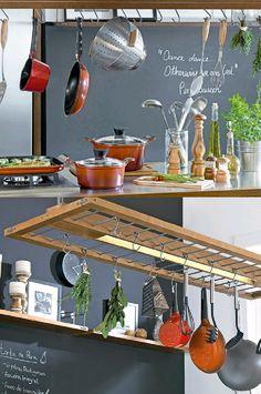 16 Cozinha gourmet Tok Stok no blog Detalhes Magicos