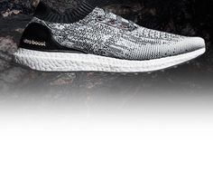 Inspiration from the streets, innovation from adidas Running. UltraBOOST Uncaged running shoes combine raw creativity with pure performance in a style designed to break boundaries.