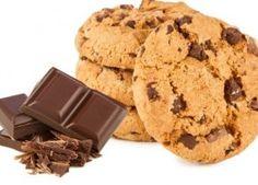 Čtenářka píše: Ochutnejte pravé americké cookies