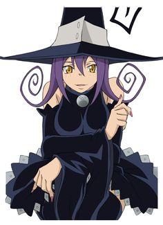 Blair the cat - Soul Eater Art Anime