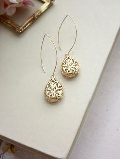 Jewelry Ideas for a Boho Wedding-3
