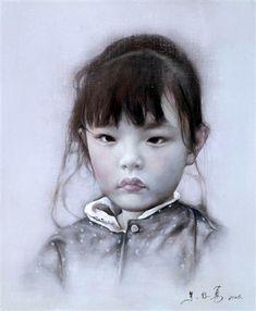 Grey Memory 3 Zhu Yi Yong (1957, Chinese)